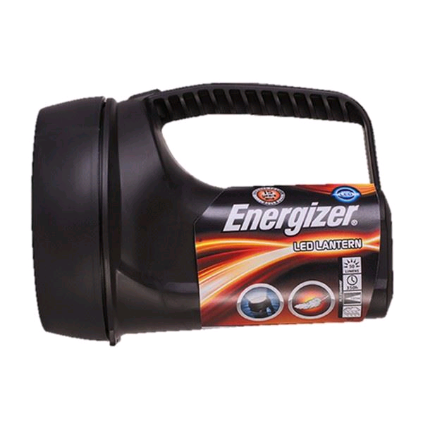 Energizer LED Lantern 2 or 4 D Cell Batteries (not included)