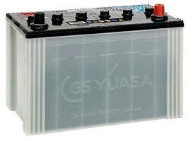 Yuasa (T110) 12V 80Ah 780A EFB Start Stop Battery
