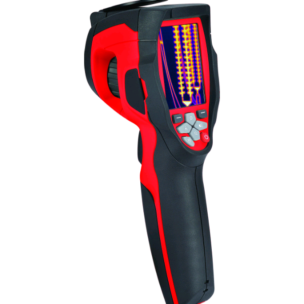 TIS Thermal Imaging Camera