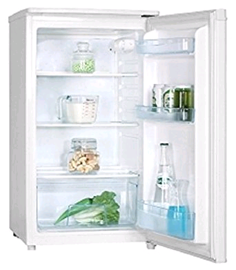 Ice King White Undercounter Larder Fridge H850 W480 D500