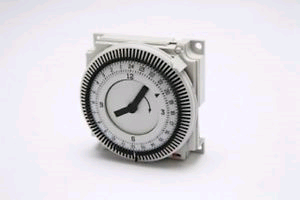 Viessmann Analogue Time Switch Single Channel