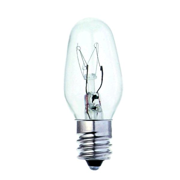 Bell E14 SES 7w Nighlight Lamp