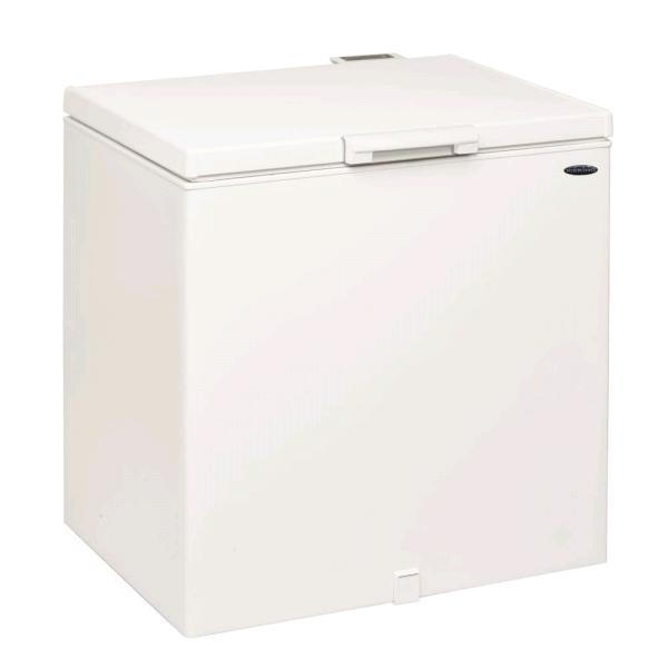 "Iceking Chest Freezer 7.13cu.ft A+ H865 W806(32"" Wide) D642"