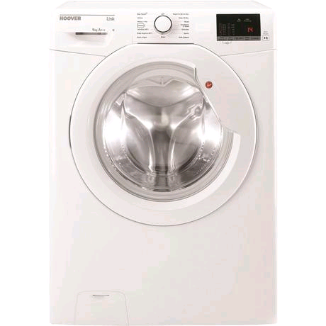 Hoover Washing Machine 9kg 1500 Spin Speed A+++ Rated