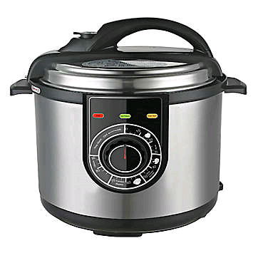 Tower Pressure Cooker 5ltr 900 24hr c/w Keep Warm Function