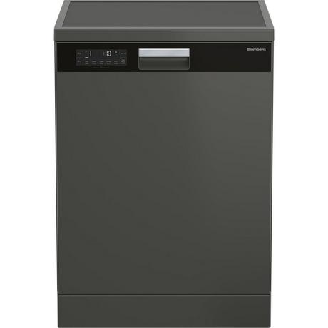 Blomberg Dishwasher Full Size Graphite 14 Place A++ H850 W600 D600 3 Yr Warranty