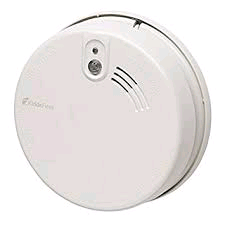 Kidde/Firex Optical Smoke Alarm Rechargeable