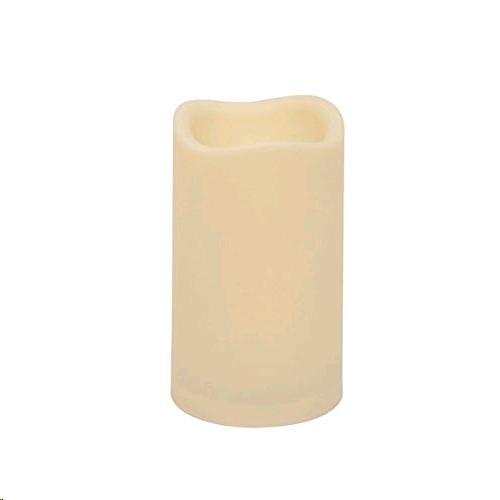 Premier LED Flickering Candle 7cm