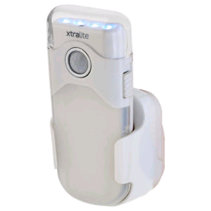 LED Nightlight & Torch 3 Function