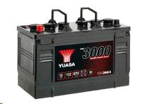Yuasa 12V Battery 112Ah 870A Cargo Heavy Duty