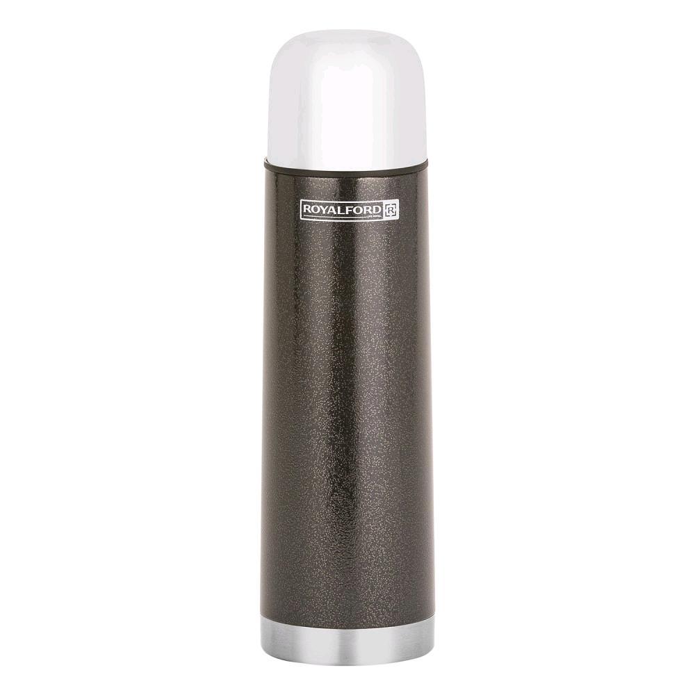 Royalford Stainless Steel Vacuum Bottle 500ml