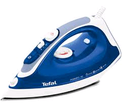 Tefal FV3770 Maestro Steam Iron, 2300 Watt, Blue