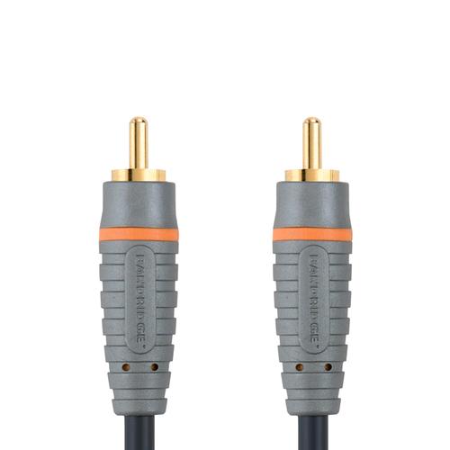 Bandridge Digital Coax Audio Cable 2mtr