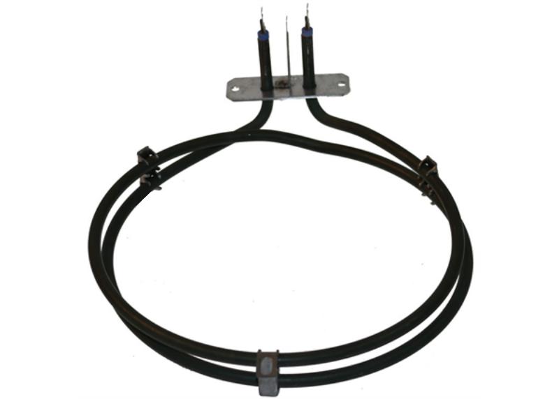 Fan Oven Element 2500w 2 Turn Philips/Belling Cooker