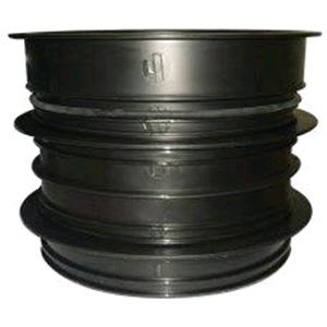Floplast MAC 200mm Chamber Riser D822 SOIL