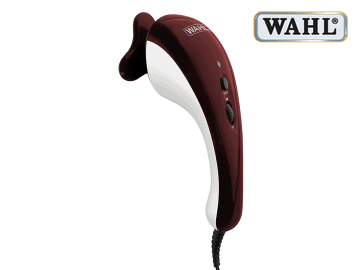 Wahl 7811207 Deluxe Heated Massager 4295-027