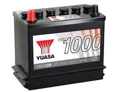 Yuasa 12V 35Ah 330A Battery