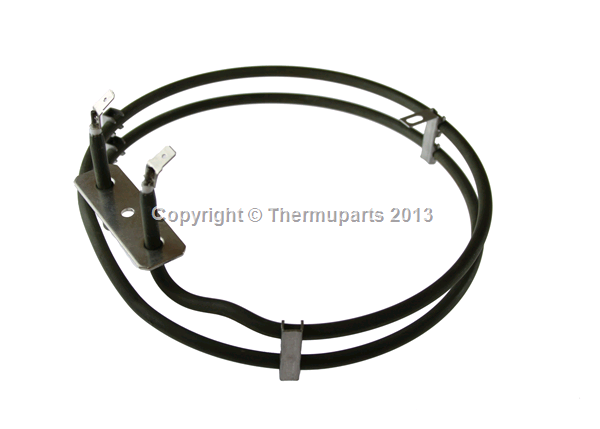 Fan Oven Element for Stoves/Belling Cookers