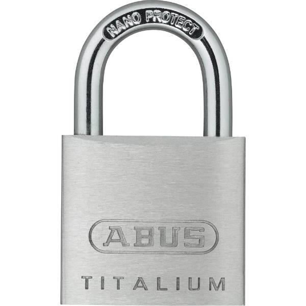 Abus 64/TI30 Titalium Padlock 56363