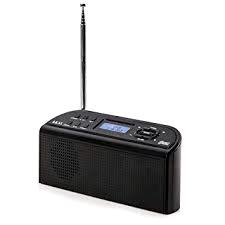 Akai DAB Digtial Radio