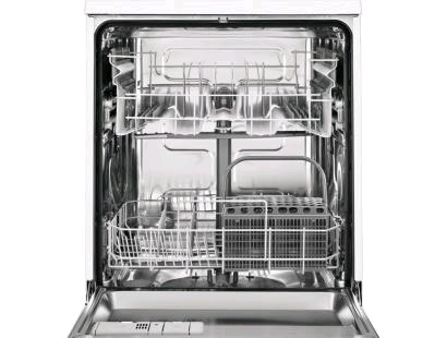 Zanussi Semi Integrated Dishwasher with Half Load Wash