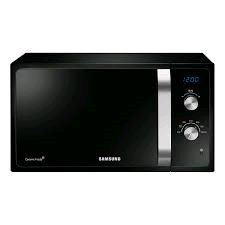 Samsung Solo Microwave with Manual Control 23lts 800w