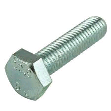 M6 x 30mm Hex Set Bolt SET630