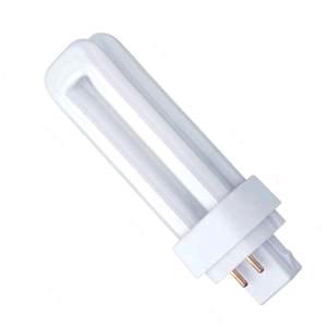 Lamp Double Biax 4pin 10W G24q-1 Base Cool White