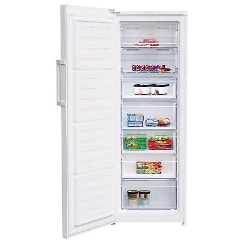 Beko Frost Free Tall Freezer 9ft³ H1710 W600 D650