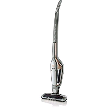 AEG AG3213 Ergorapido 18v Cordless 2-in-1 Bagless Upright 35mins