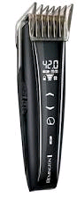 Remington Touch Control Pro Hair Clipper