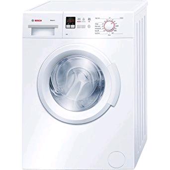 Bosch Washing Machine 6kg 1400 Spin Speed