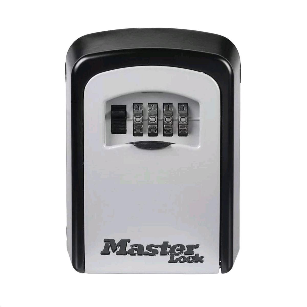 Masterlock Wall Mount Key Safe