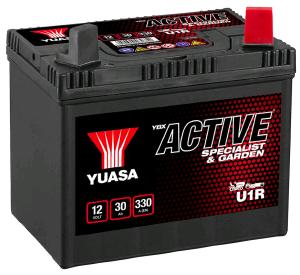 Yuasa Battery PRO 26Ah 200SAE CCA