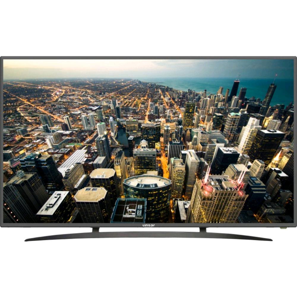 LINSAR 4K UHD SMART TV 3HDMI RES 3840 x 2160