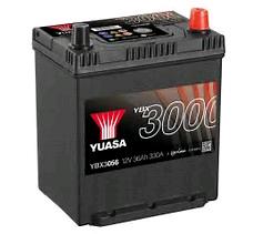 Yuasa 3056 Battery