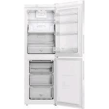 Hotpoint Frost Free Fridge Freezer White 188L/108trs H178W 60