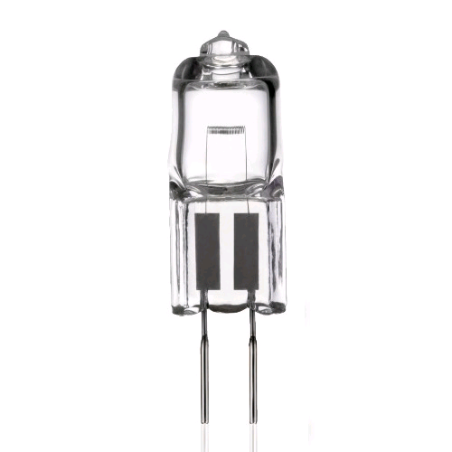 Lamp Capsule 24v 10w G4 Base