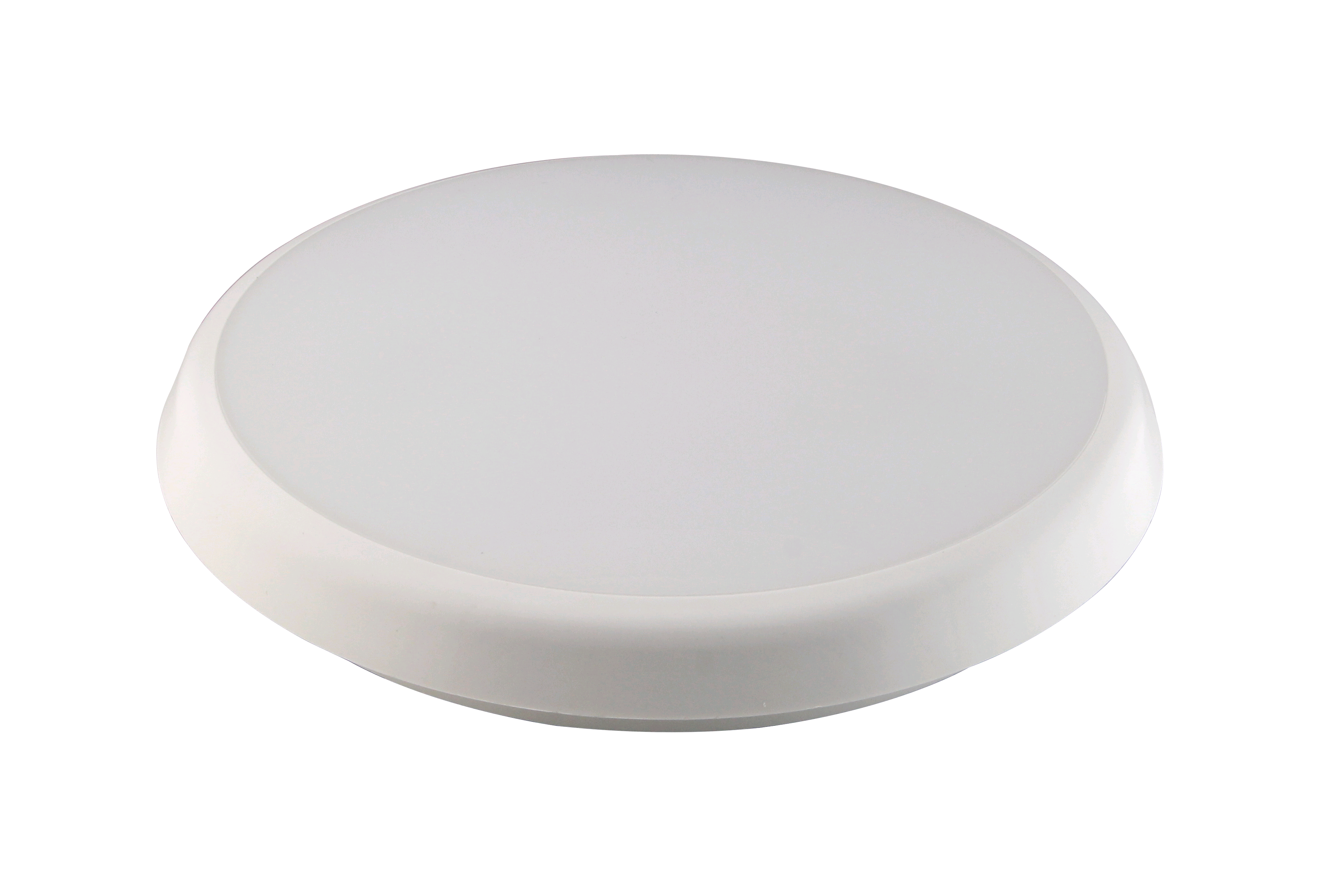 Bell 12w DECO Slim LED Bulkhead White
