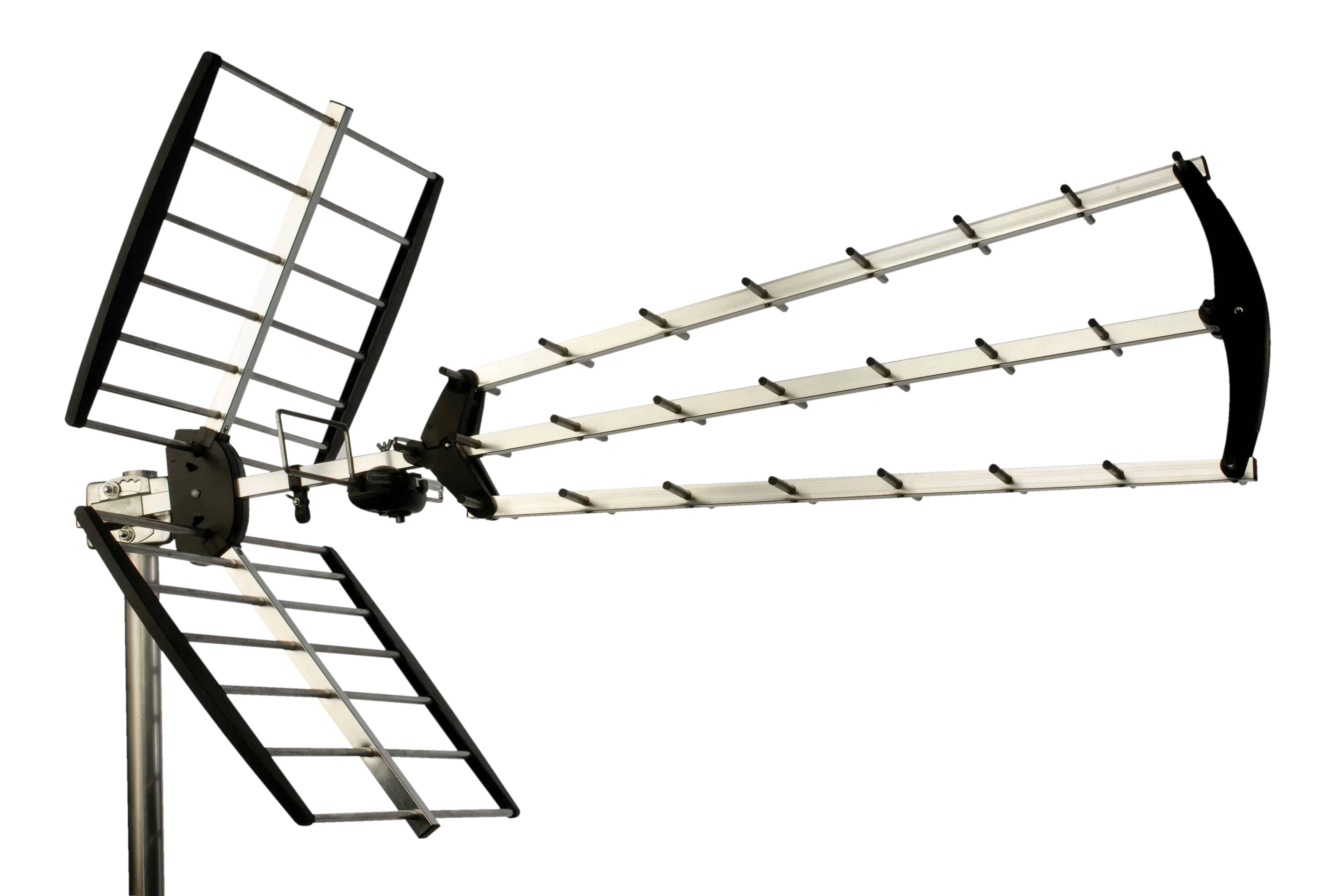 Antiference XT87 Triple Boom Aerial