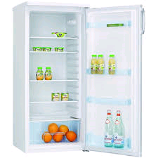 Amica 125.2High Larder Fridge 55cm wide