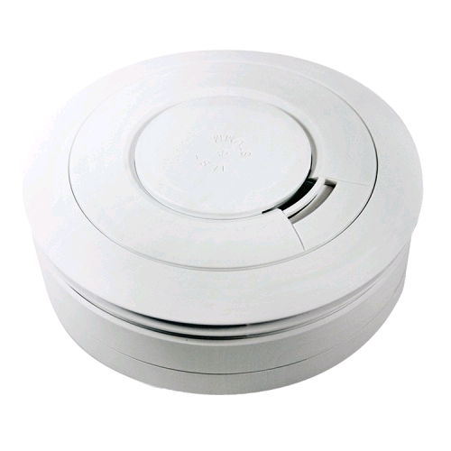 Aico Ei605CRF Radio Link Optical Smoke Alarm 9V