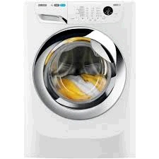 Zanussi Washing Machine 9kg 1400 Spin Speed