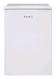 Lec Undercounter Freezer 55cm Width 3 Yr Warranty