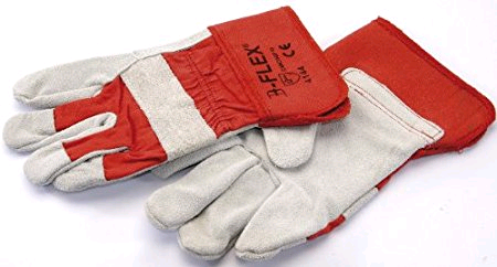 Draper Heavy Duty Industrial Gloves