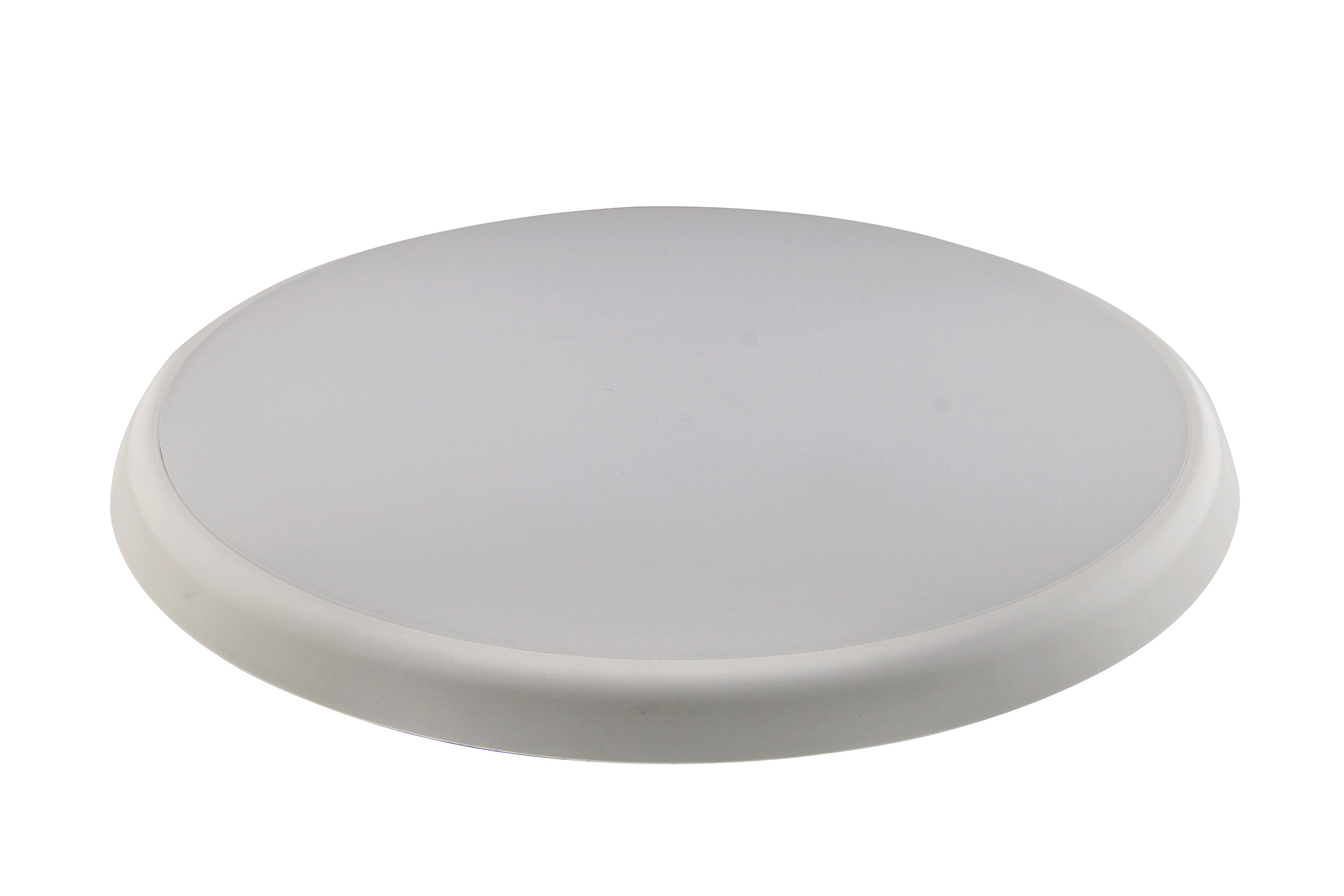 Bell 25w DECO Slim LED Bulkhead White