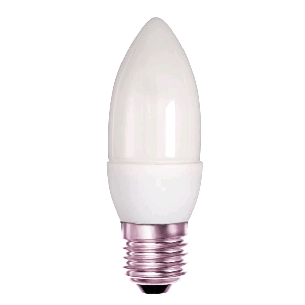 Bell 11w ES CFL Low Energy Candle