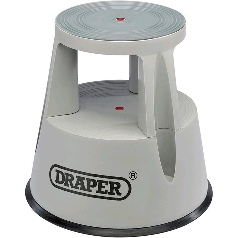 Draper Plastic Kickstool