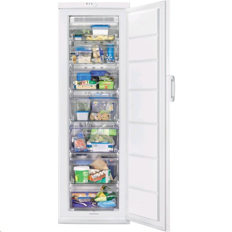 Frigidaire Upright Freezer 227ltr H1850 W595