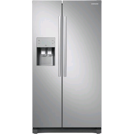 Samsung American Style Fridge Freezer Plumbed Water/Ice Maker